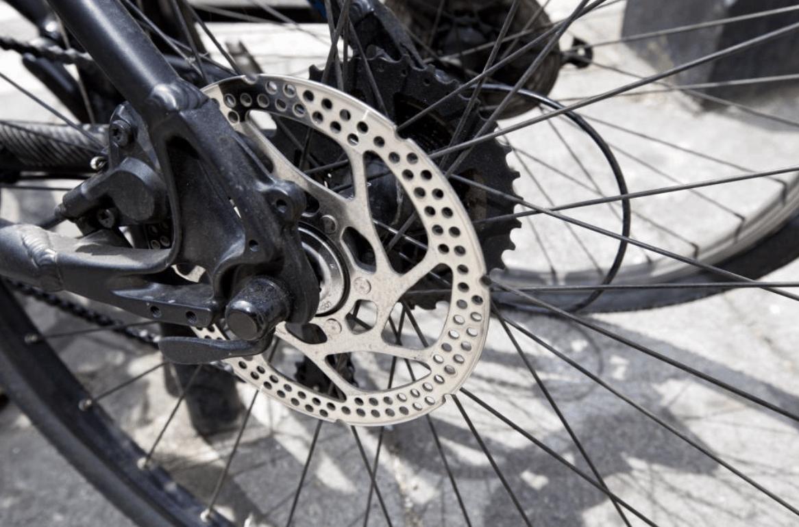 Pneumatika bicykla